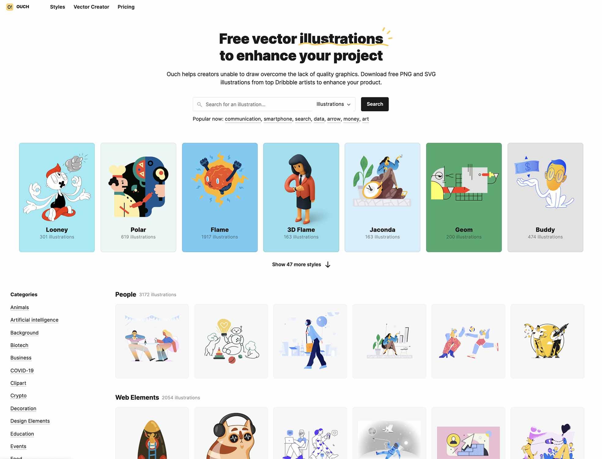 無料でブログに使えるイラストや画像の素材サイト_13